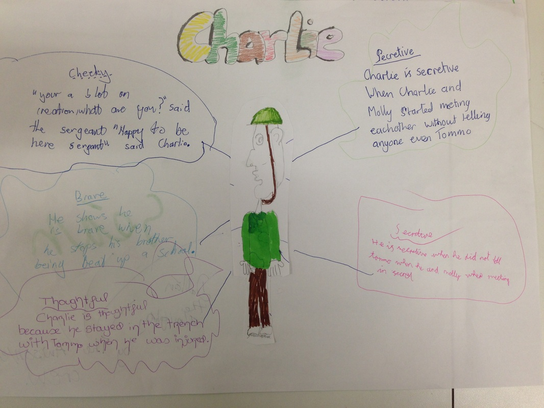 "private peaceful essay characters This is a book review on the book ""private peaceful ghost writing essays charlie is a character that stands up for what he believes in and what he."